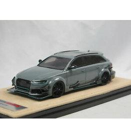 Audi Audi RS6 Avant DTM Replica Darwinpro 2017 - 1:43 - GLM (Great Lighting Models)