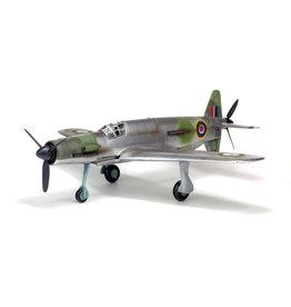 Dornier Pfeil DO 335A-1 'Germany' 1945 - 1:72 - Solido