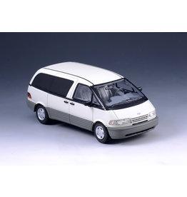 Toyota Toyota Previa 1994 - 1:43 - GLM (Great Lighting Models)