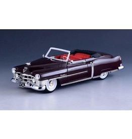 Cadillac Cadillac Series 62 Convertible Open 1951 - 1:43 - GLM (Great Lighting Models)