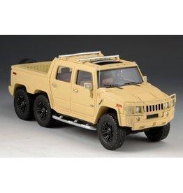 Hummer Hummer H2 SUT6 6x6 Pick-Up 2012 - 1:43 - GLM (Great Lighting Models)