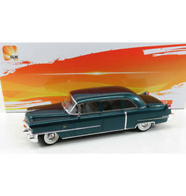 Cadillac Cadillac Series 75 Fleetwood Limousine 1956 - 1:18 - GLM (Great Lighting Models)