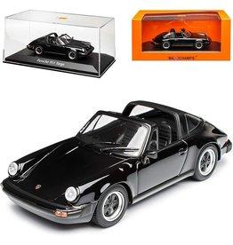 Porsche Porsche 911 Targa 1977 - 1:43 - MaXichamps
