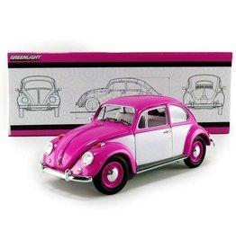 Volkswagen Volkswagen Beetle 1967 (Right-Hand Drive) - 1:18 - Greenlight