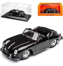 Porsche Porsche 356 A Cabriolet 1956 - 1:43 - MaXichamps