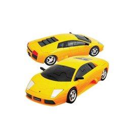 Lamborghini 3D Puzzle Lamborghini Murciélago - 1:32 - Happy Well