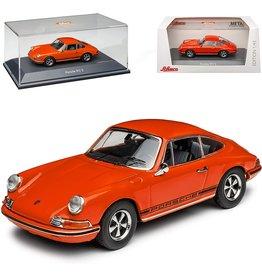 Porsche Porsche 911 S - 1:43 - Schuco