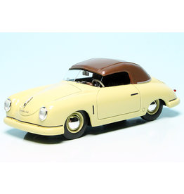 "Porsche Porsche 356 ""Gmünd Cabrio"" - 1:43 - Schuco"