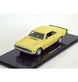Dodge Dodge Dart 1968 - 1:43 - Highway 61