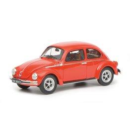 Volkswagen Volkswagen Käfer 1600-S Super-Bug - 1:43 - Schuco