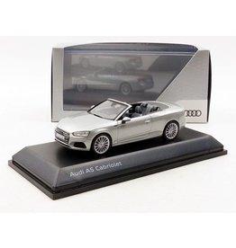 Audi Audi A5 Cabriolet - 1:43 - Spark