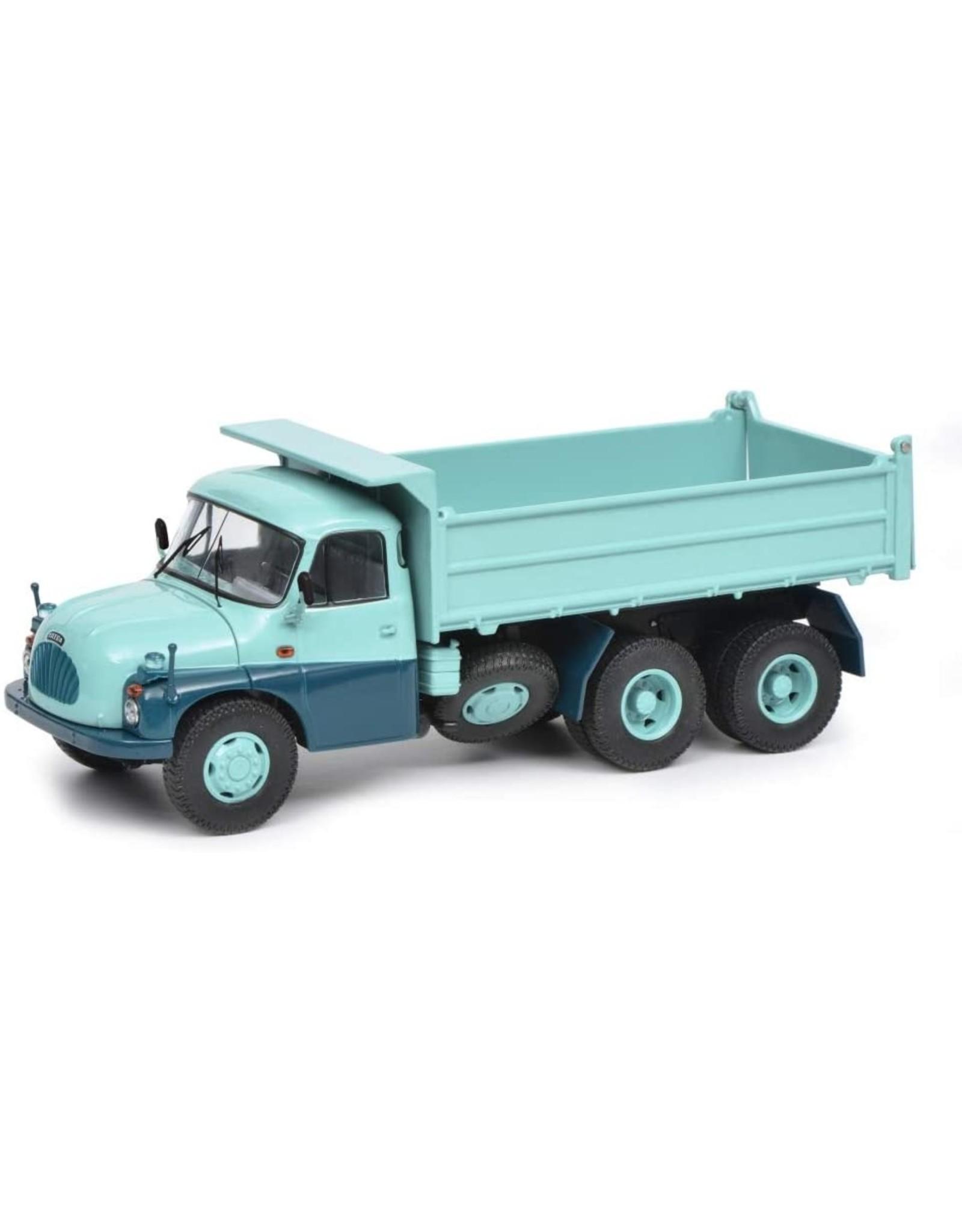 Tatra Tatra T138 Dump Truck - 1:43 - Schuco