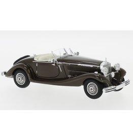 Mercedes-Benz Mercedes-Benz 290 Roadster (W18) 1937 - 1:43 - Neo Scale Models
