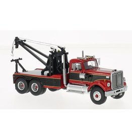 White White Road Boss Tow Truck 6x4 1977 - 1:64 - Neo Scale Models