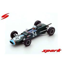 Matra Matra MS5 #24 GP de Reims (France) F2 1966 - 1:43 - Spark