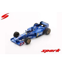 Formule 1 Formule 1 Ligier JS41 #26 4th GP Canada 1995 - 1:43 - Spark