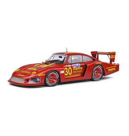 Porsche Porsche 935 Mobydick #30 DRM Norisring 1981 - 1:18 - Solido