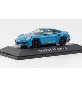 Porsche Porsche 911 Turbo S - 1:43 - Herpa