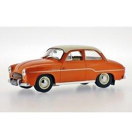 Syrena Syrena 102 1962 - 1:43 - IST Models