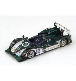 Oreca Oreca 03 Nissan LMP2 #48 Murphy Prototypes 24h Le Mans 2012 - 1:43 - Spark