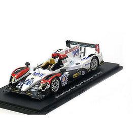 Oreca Oreca 03 Judd LMP2 #40 Race Performance 24h Le Mans 2012 - 1:43 - Spark