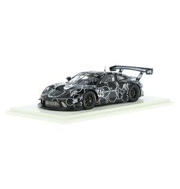 Porsche Porsche 911 GT3 R #40 GPX Racing The Club 2020 - 1:43 - Spark