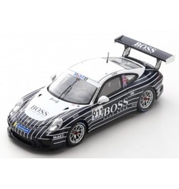 Porsche Porsche 911 GT3 Cup #911 Supercup Silverstone (UK) 2019 - 1:43 - Spark