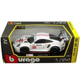 Porsche Porsche 911 RSR #911 - 1:24 - Bburago