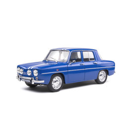 Renault Renault 8 Gordini 1300 1967 - 1:18 - Solido