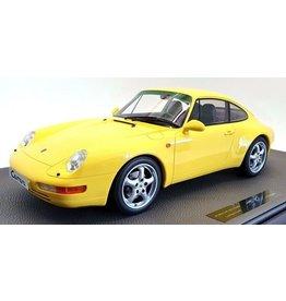 Porsche Porsche 993 Carrera - 1:12 - Top Marques Collectibles