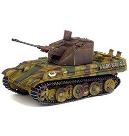 Tank Flakpanzer 341 Coelian Germany 1945 - 1:72 - Solido