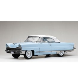 Lincoln Lincoln Premiere MK III Convertible Closed 1956 - 1:18 - Sun Star