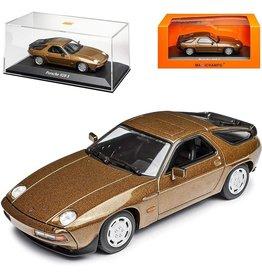 Porsche Porsche 928 S 1979 - 1:43 - MaXichamps