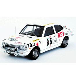 Toyota Toyota Corolla 1200 #85 Rally WM Rally Portugal 1973 - 1:43 - Troféu