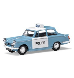 Triumph Triumph Herald 1200 Saloon Police Monmouthshire Constabulary 1967 - 1:43 - Vanguards