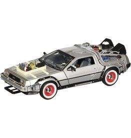 Movie Memorabilia Movie Memorabilia DeLorean Back To The Future III 1987 - 1:24 - Welly