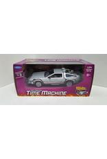 Movie Memorabilia Movie Memorabilia DeLorean Back To The Future I - 1:24 - Welly