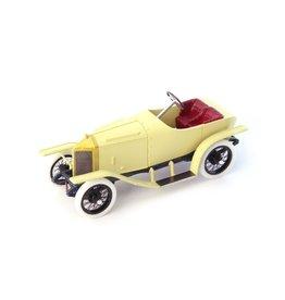 Laurin & Klement Laurin & Klement FCR (CZ, 1909) - 1:43 - AutoCult