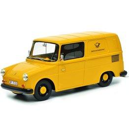 Volkswagen Volkswagen Fridolin Deutsche Post - 1:18 - Schuco