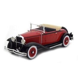 Dodge Dodge Eight DG Roadster 1931 - 1:18 - Best Of Show