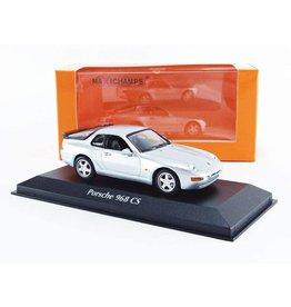 Porsche Porsche 968 CS 1993 - 1:43 - MaXichamps