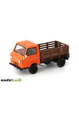 Volkswagen Volkswagen Basic Transporter Truck 1973 - 1:43 - Autocult