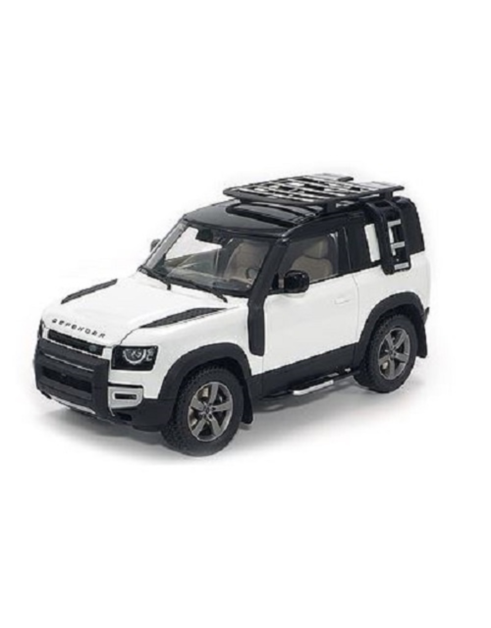 Land Rover Land Rover Defender 90 2020 - 1:18 - Almost Real