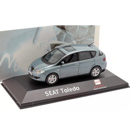 Seat Seat Toledo - 1:43 - Seat Auto Emoción