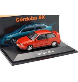 Seat Seat Cordoba SX - 1:43 - Herpa