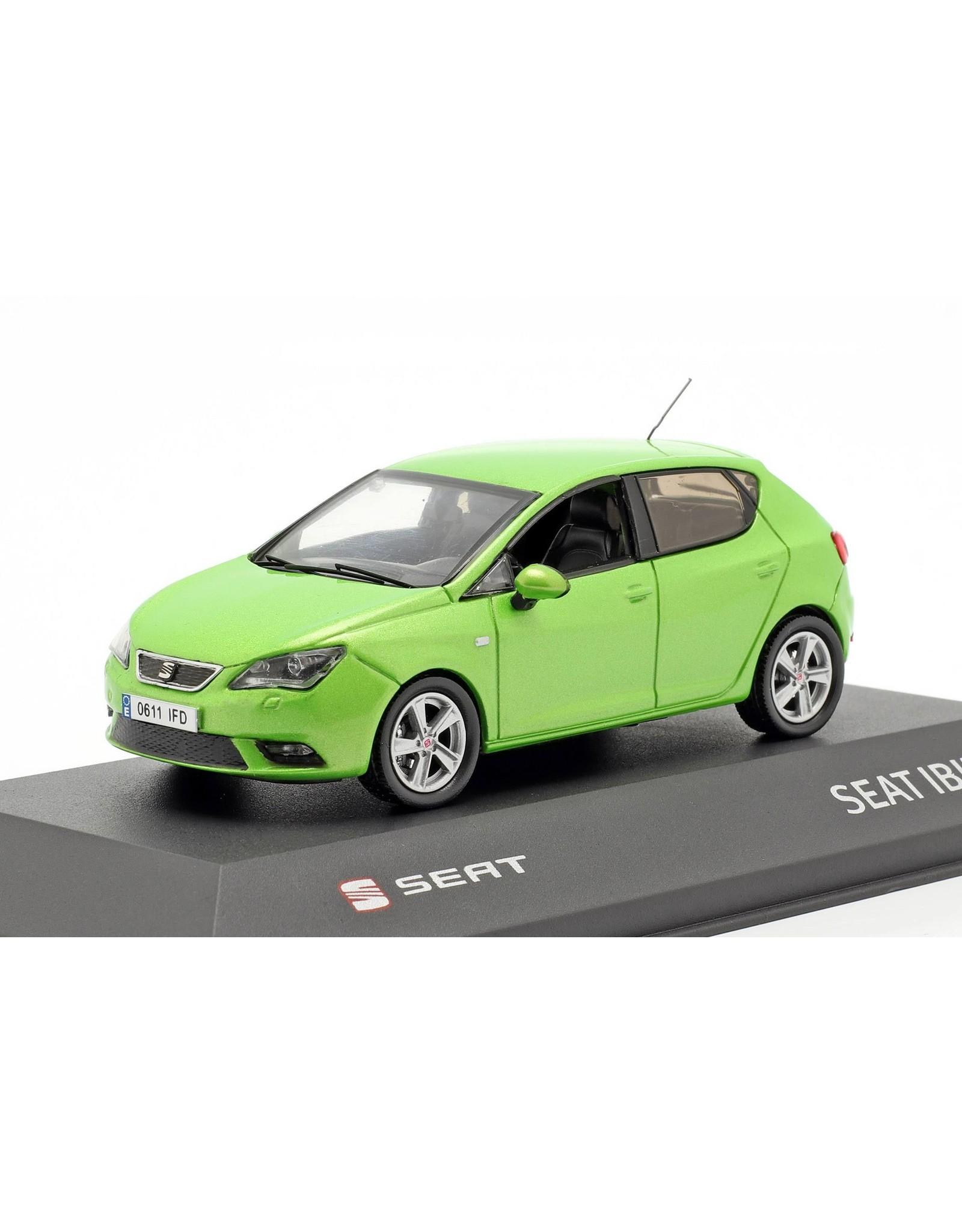 Seat Seat Ibiza - 1:43 - Seat Auto Emoción