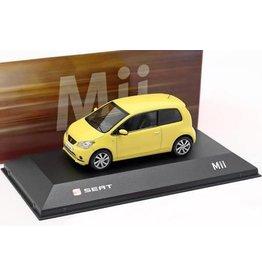 Seat Seat Mii - 1:43 - Seat Auto Emoción