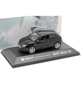 Seat Seat Ibiza SC - 1:43 - Seat Auto Emoción