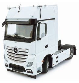 Mercedes-Benz Mercedes-Benz Actros Gigaspace 4x2 - 1:32 - Marge Models