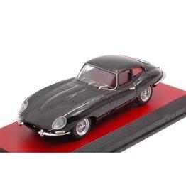 Jaguar Jaguar E-Type Coupe 1961 Personal Car Diabolik - 1:43 - Best Model